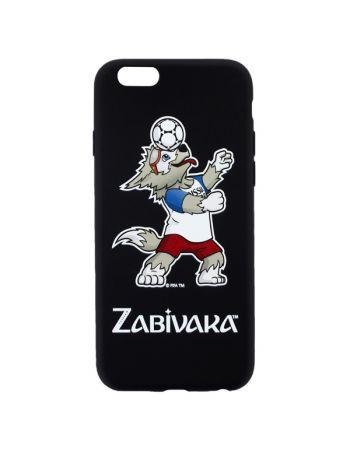 Чехол для iPhone 2018 FIFA WCR Zabivaka 1 для Apple iPhone 6/6S